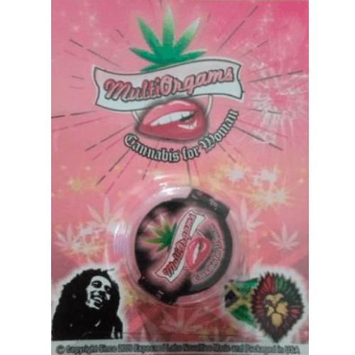 Multiorgams Cannabis Femenino Pink