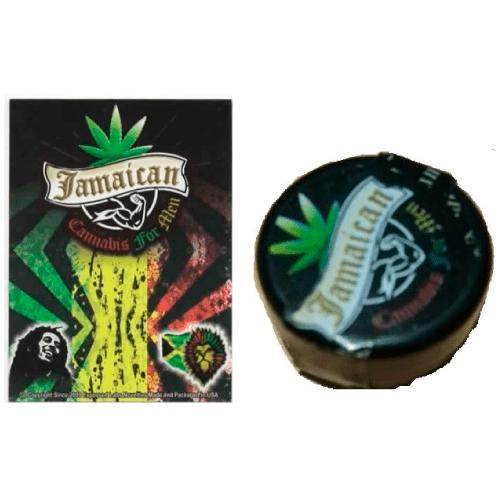 Retardante Masulino Jamaican Cannabis