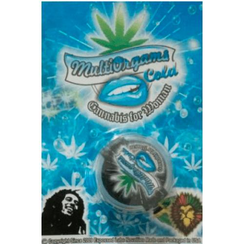 Multiorgams Cannabis Femenino Cold