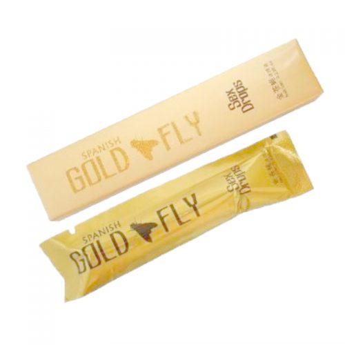 Potenciador Sexual Femenino Spanish Gold Fly