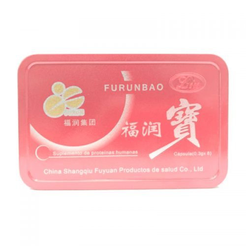 Potenciador Sexual Masculino Furunbao